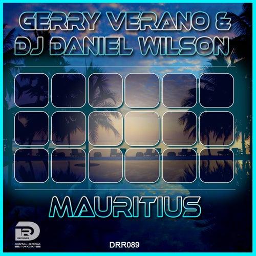 Mauritius von Gerry Verano