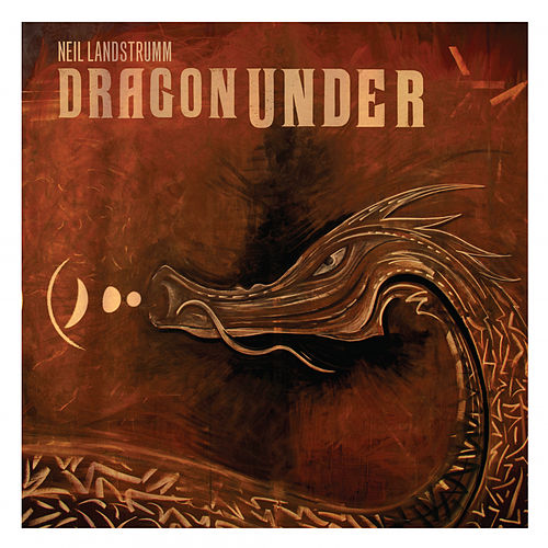 Dragon Under (2020 Reissue) de Neil Landstrumm