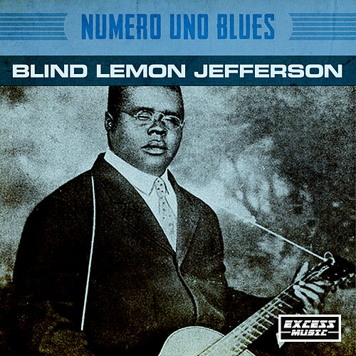Numero Uno Blues de Blind Lemon Jefferson