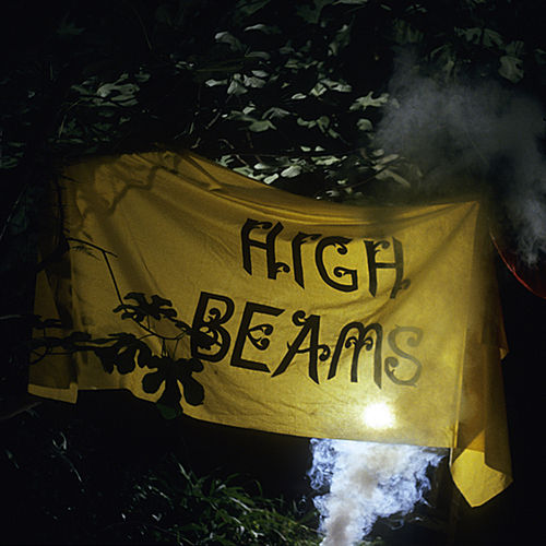 High Beams by Magic Lantern
