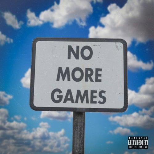 No More Games by Veiga