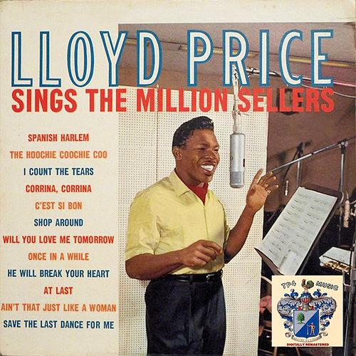 The Million Sellers de Lloyd Price