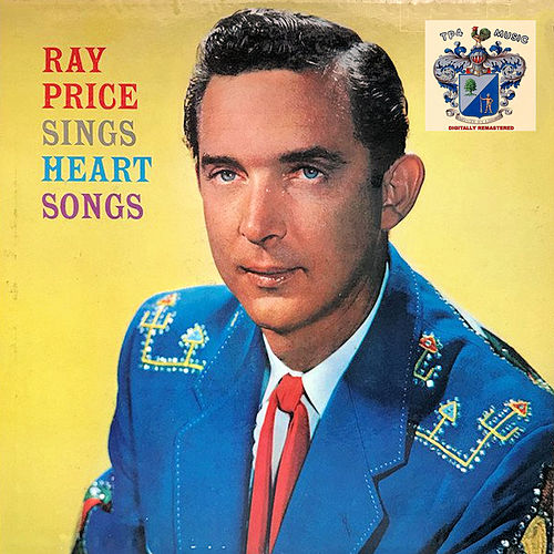 Heart Songs by Ray Price