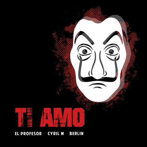 Ti Amo von Cyril M