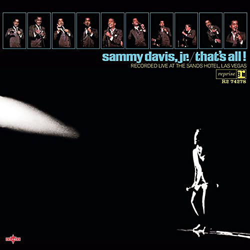 That's All! de Sammy Davis, Jr.