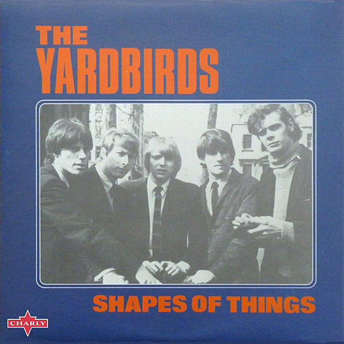 Shapes of Things (2015 Remaster) de The Yardbirds