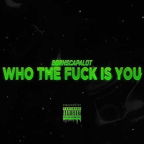 Who the Fuck Is You von BornsCapalot