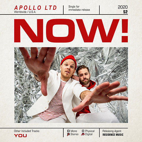 NOW! by Apollo LTD