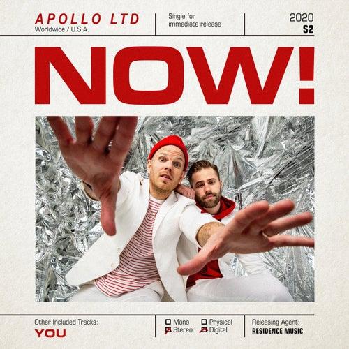 NOW! by Apollo LTD