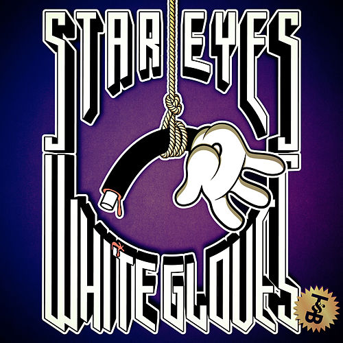White Glove EP by Star Eyes