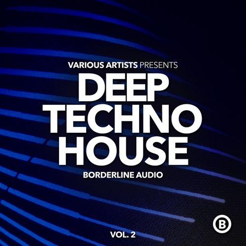 Deep Techno House, Vol. 2 de Various Artists