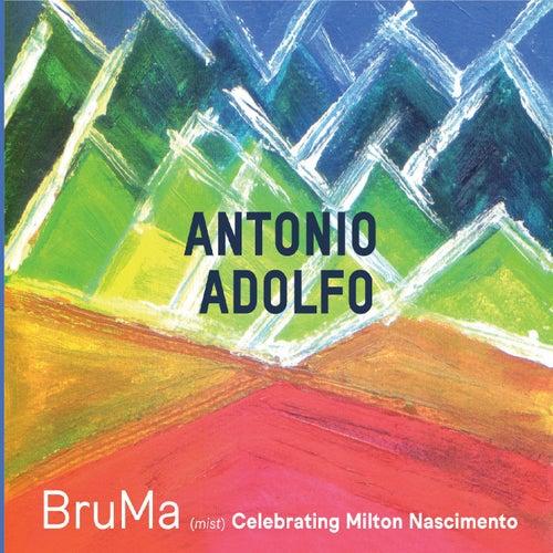 Bruma: Celebrating Milton Nascimento by Antonio Adolfo
