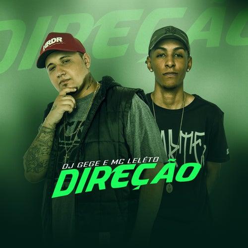 Direção de DJ Gege