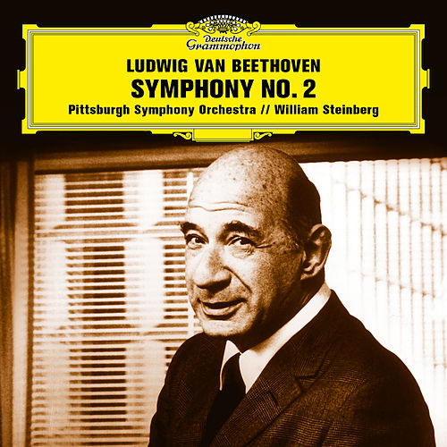 Beethoven: Symphony No. 2 in D Major, Op. 36 von Pittsburgh Symphony Orchestra