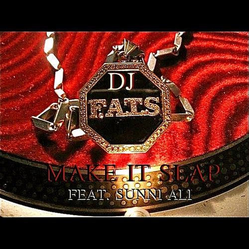 Make It Slap (feat. Sunni Ali) by DJ F.A.T.S.
