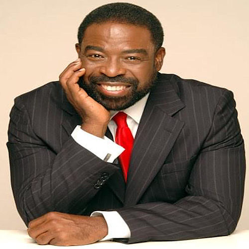 Getting Unstuck by Les Brown
