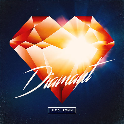 Diamant von Luca Hänni
