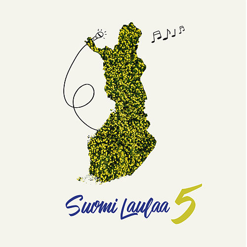 5 de Suomi Laulaa