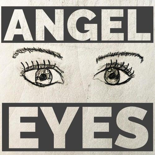 Angel Eyes van Kristina Koller