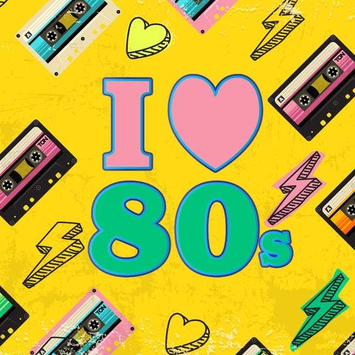 I Heart 80s de Various Artists