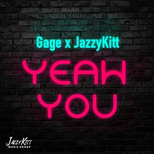 Yeah You de Jazzy Kitt