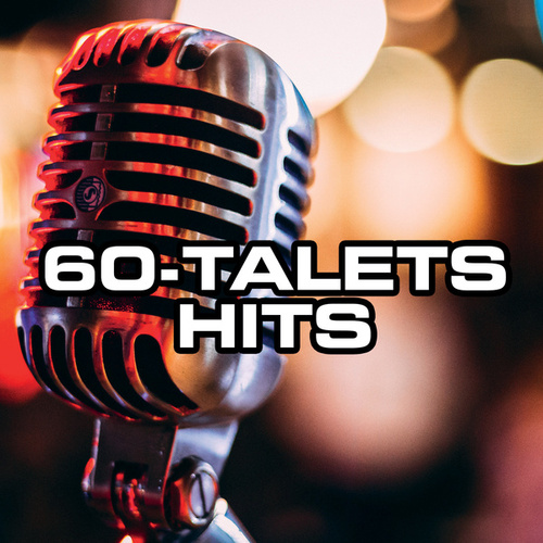 60-talets hits by Various Artists