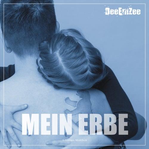 Mein Erbe by DeeEmZee