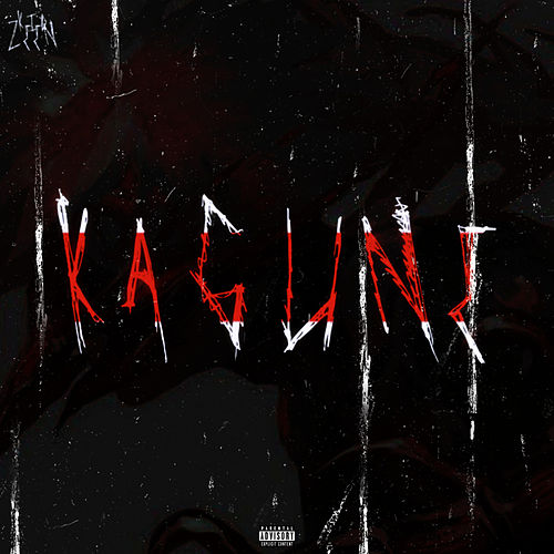 Kagune by Kid Zeen