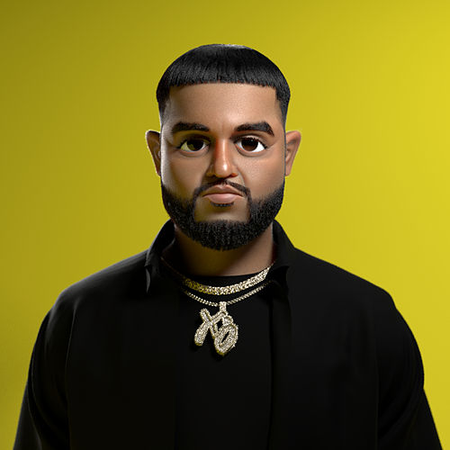 Good Intentions (Brown Boy 2 Deluxe Version) de NAV