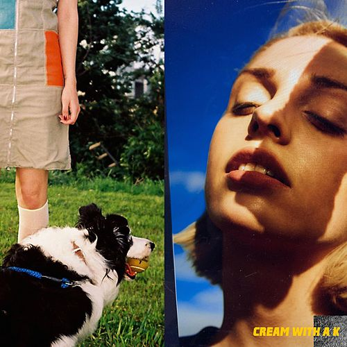 Good Dog by Cream