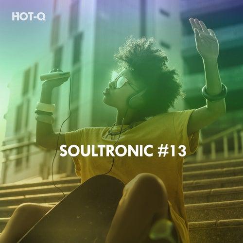 Soultronic, Vol. 13 by Hot Q