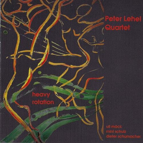 Heavy Rotation by Peter Lehel