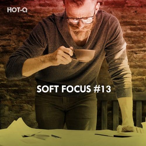 Soft Focus, Vol. 13 de Hot Q
