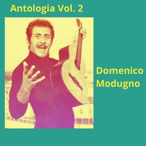 Antologia, vol. 2 by Domenico Modugno