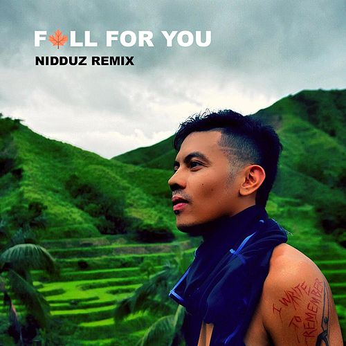 Fall for You (Nidduz Remix) by Kevin Edward
