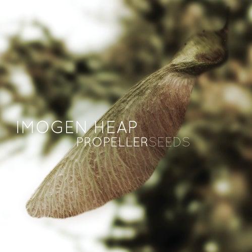Propeller Seeds de Imogen Heap