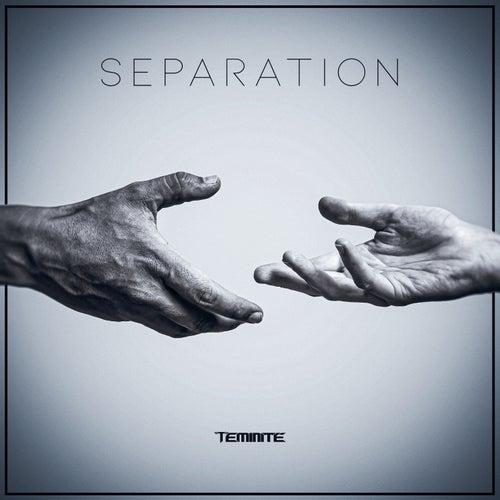Separation van Teminite