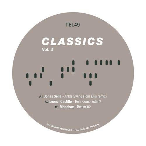 Classics, Vol. 3 de Jonas Sella