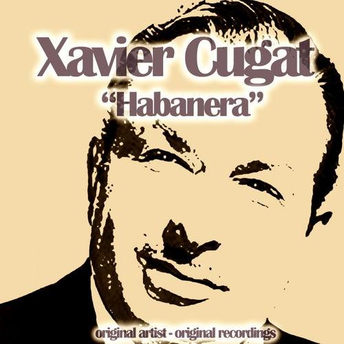 Habanera de Xavier Cugat