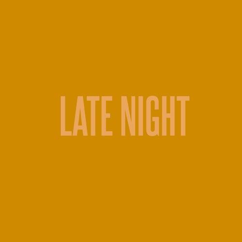 Late Night von Knox White