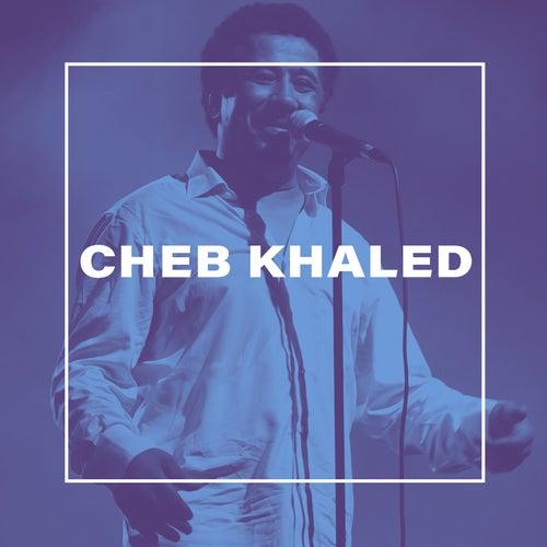 سهرة للشاب خالد de Khaled (Rai)
