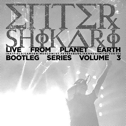 Live From Planet Earth di Enter Shikari