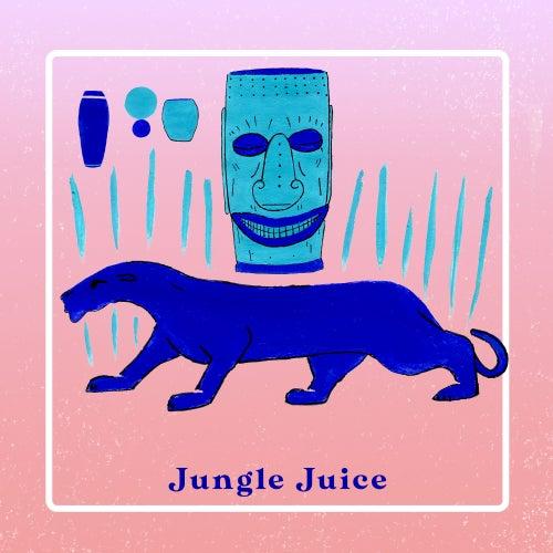 Jungle Juice de Various Artists