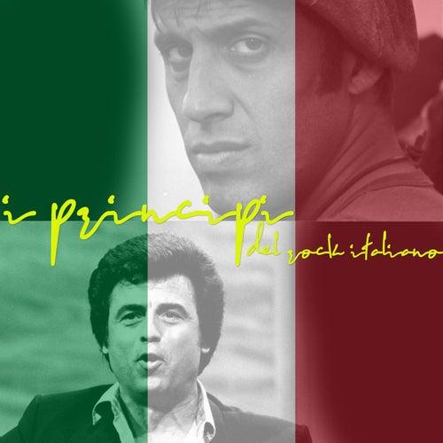 I Principi Del Rock Italiano (Adriano Celentano & Little Tony gli amori del rock italiano) by Various Artists