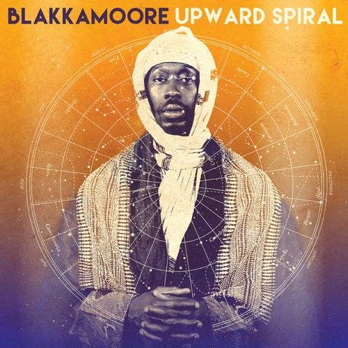 Upward Spiral by Blakkamoore