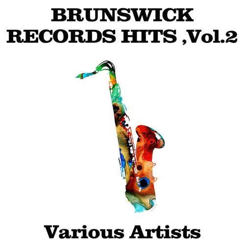 Brunswick Records Hits, Vol 2 de Various Artists