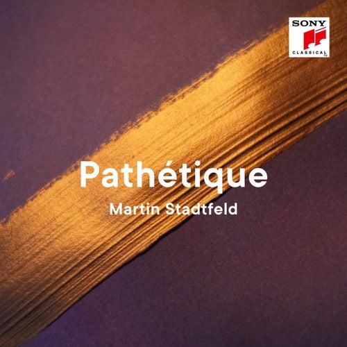 Piano Sonata No. 8 in C Minor, Op. 13, 'Pathétique': I. Grave - Allegro di molto e con brio von Martin Stadtfeld