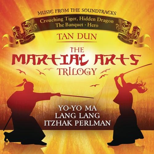 Martial Arts Trilogy von Tan Dun