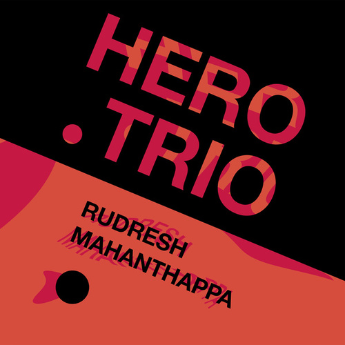 Red Cross by Rudresh Mahanthappa