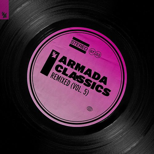 Armada Classics - Remixed (Vol. 5) von Various Artists
